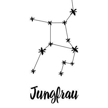 Virgo virgo horoscope stars by PIY