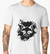 Splatr Grump E. Cat Men's Premium T-Shirt