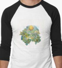 Rockpool Men's Baseball ¾ T-Shirt