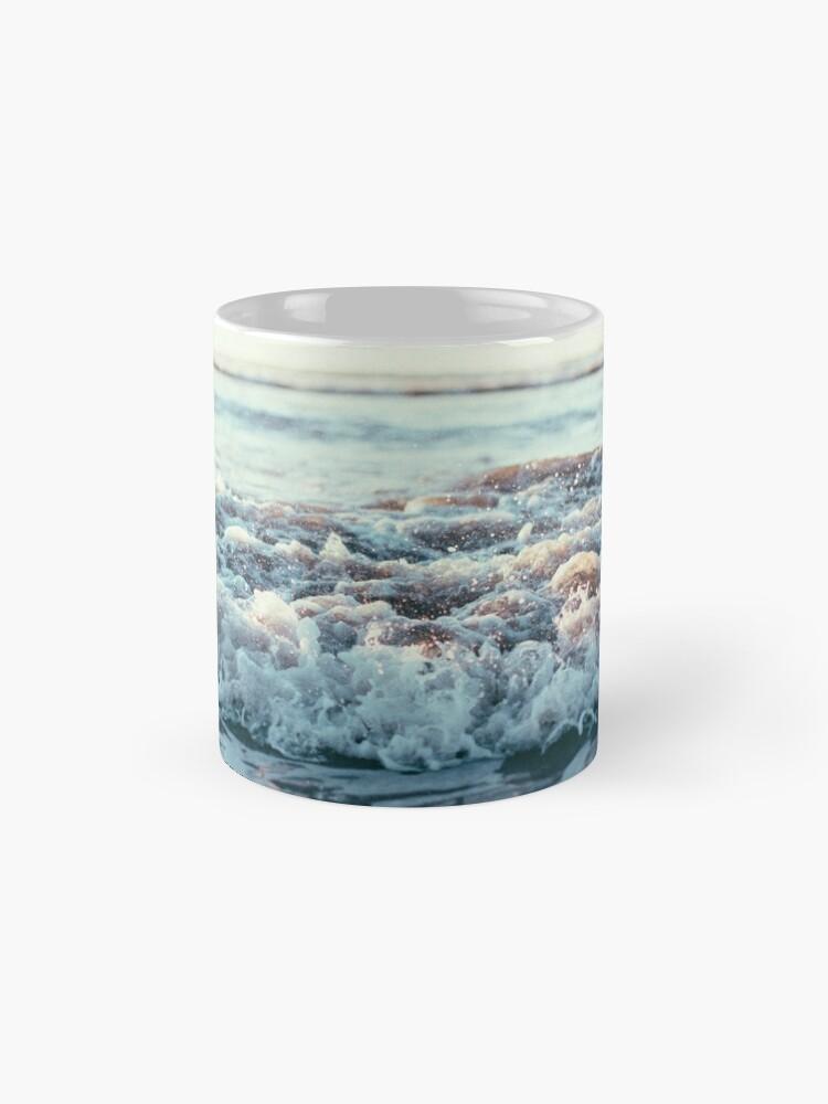 Alternate view of Pacific Ocean Mug