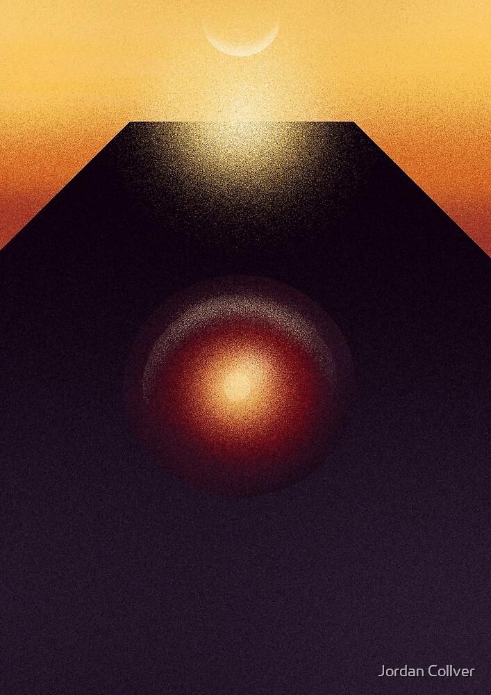 Dawn of Man by Jordan Collver