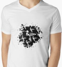 Splatr Humming PolyBird T-Shirt
