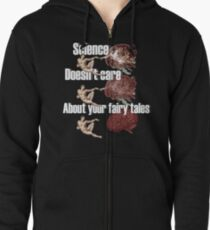 Atheism science doesn't care T-Shirt