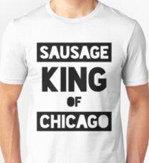 Sausage King of Chicago T-Shirt
