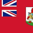 Bermuda Flag Products by Mark Podger