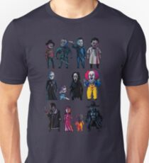 They All Float Pennywise IT Halloween 2017 T-Shirt