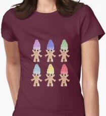 Trolls Women's Fitted T-Shirt