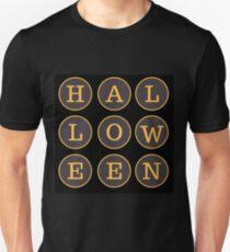 Halloween Fall Colors T-Shirt