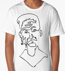 Vienna Graben Guy Long T-Shirt
