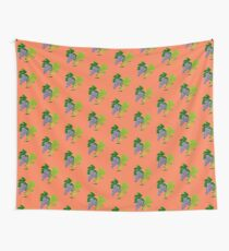 RIPE  LEAF Wall Tapestry