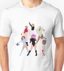 Joanne World Tour T-Shirt