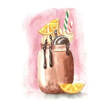 Sweet jar by julswonderland