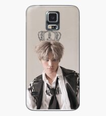 Taeyong - Cherry Bomb Case/Skin for Samsung Galaxy