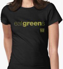 eatgreens Women's Fitted T-Shirt