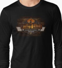 Wyatt Earp Tombstone Long Sleeve T-Shirt