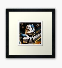 Star Wars Battlefront 2 Framed Print