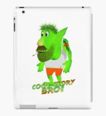 Cool Story Bro! iPad Case/Skin
