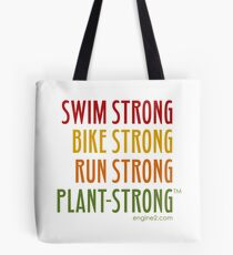 Tri-Strong Tote Bag