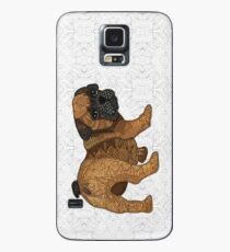Frenchie Puppy - Chop Case/Skin for Samsung Galaxy