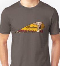 Classic Indian Racing  T-Shirt
