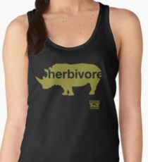 Herbivore Green Women's Tank Top