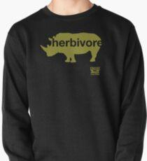 Herbivore Green Pullover