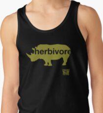 Herbivore Green Tank Top