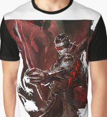Guild Wars 2 - Revenant Graphic T-Shirt