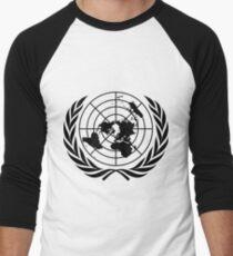 UN - United Nations Logo T-Shirt