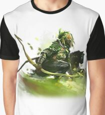 Guild Wars 2 - Ranger Graphic T-Shirt