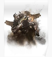Guild Wars 2 - Engineer Poster