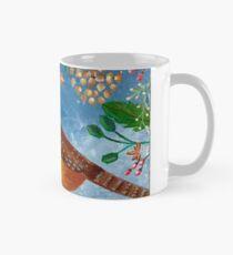 Phiona the pheasant  Mug