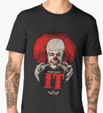pennywise  Men's Premium T-Shirt