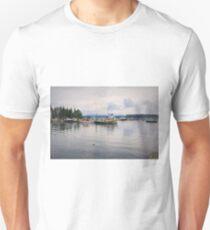 Memories of Bass Harbor T-Shirt