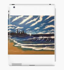 Surfers Paradise iPad Case/Skin