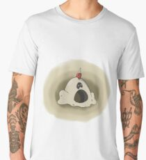 Sand Gastles Men's Premium T-Shirt