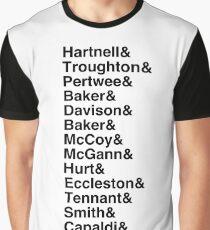 &13 Graphic T-Shirt