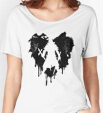 I LOVE Castlevania Camiseta ancha