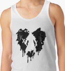 I LOVE Castlevania Camisetas de tirantes para hombre