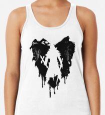 I LOVE Castlevania Camiseta de tirantes para mujer