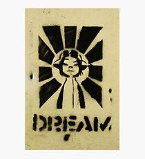 Dream Photographic Print