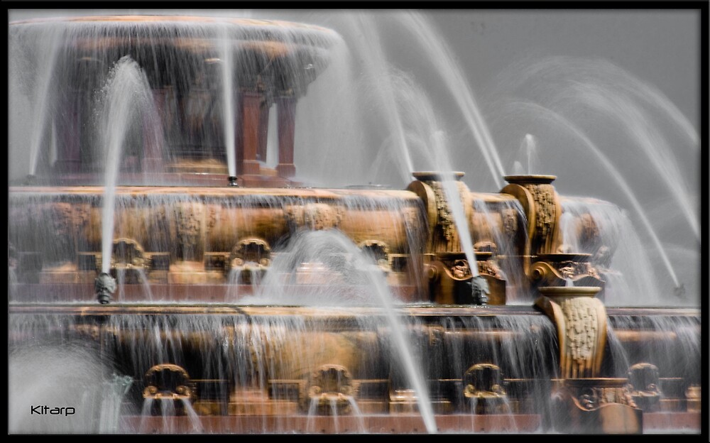 Gold rush by Pratik Agrawal