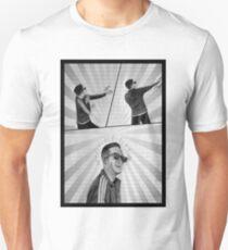 Ctyler vs pigeon T-Shirt
