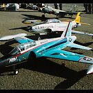R/C Models #4 - Trio by MikeO