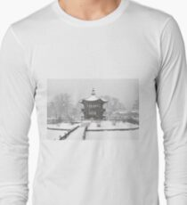 Ice Cold Palace In Seoul T-Shirt
