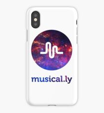 totally music iPhone Case