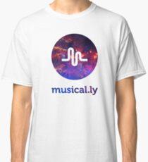 totally music Classic T-Shirt