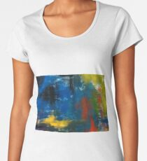 Ink Women's Premium T-Shirt
