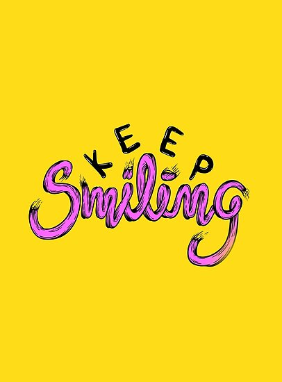 """Keep Smiling Images For Facebook """"Keep smil..."""