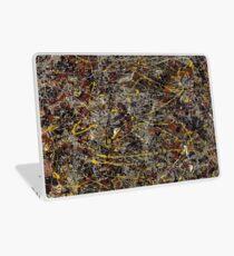 Nr. 5 von Jackson Pollock Laptop Skin